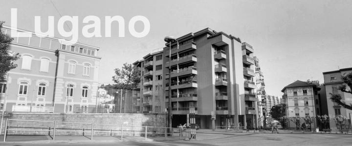Seminario Psicoanalitico della Svizzera Italiana aussen